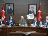 Soylu: Ağır hasarlı ve yıkılacak evler için 41 bin lira verilecek