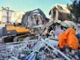 Elazığdaki depremde can kaybı 41e yükseldi