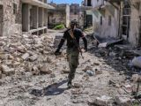 İdlibde Esed rejimine terör örgütü YPG/PKK da destek veriyor