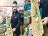 Konya mutfağı Erbil'e taşınıyor