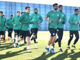 İttifak Holding Konyaspor'da hazırlıklar başladı