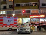 Almanyada silahlı saldırılar: 11 ölü