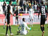 Konyasporda gol sıkıntısı