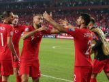 A Milli Futbol Takımı, dünya sıralamasında yerini korudu