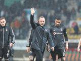 Beşiktaşta Sergen Yalçın farkı