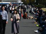 Japonyada vaka sayısı 4 bini geçti