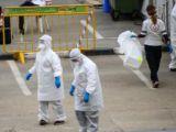 İsrailde koronavirüsten 49. ölüm
