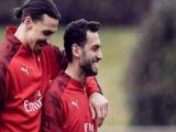 Ibrahimovicin Türkiyede tuttuğu bir takım var