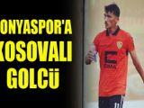 Konyaspora Kosovalı golcü