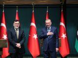 İtalyan gazete böyle duyurdu: Libyada artık Sultan Erdoğan kanunları geçiyor