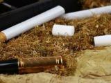 Açık tütün satana, alana ve içene 6 yıla kadar hapis cezası geldi