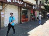 İranda maske yarından itibaren zorunlu olacak