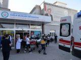 Konya Şehir Hastanesi'ne taşınma işlemleri sorunsuz tamamlandı