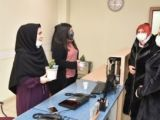 Karatay Kent Konseyi Kadın Meclisi kadın çalışanları unutmadı