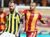 Galatasaraydan F.Bahçeye büyük fark!