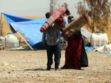 Türkiyedeki Suriyeli sayısı 70 ili geçti