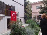 Atatürkün Selanikteki evine düzenleme