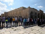 İsrail, Aksayı bölmeyi planlıyor