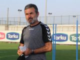 """Aykut Kocaman: """"Avantaj değil"""""""