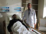 Medicana'da uyku laboratuarı açıldı