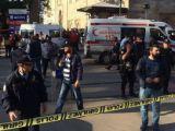 Bursadaki terör saldırısına ilişkin 17 kişi adliyede