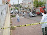 Kilise Suriyeden roket mermisi atıldı