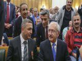 AK Partiden CHP grubundaki sloganlara suç duyurusu