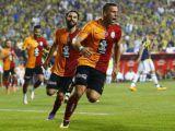 Ziraat Türkiye Kupası Galatasarayın