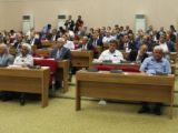 Konya il koordinasyon toplantısı yapıldı