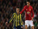 Fenerbahçe Manchester karşısında yıkıldı