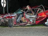 Düğün dönüşü facia: 2 ölü 4 yaralı