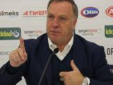Dick Advocaat: İyi iş çıkardık