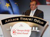 ATO Yönetim Kurulu Başkanı Salih Bezci istifa etti