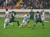 Konyaspor penaltıyla güldü!