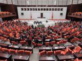 Meclis'te rehin tartışması