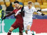 Dinamo Kiev-Beşiktaş maçında şike...