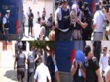 Yunanistanın iadesine karar verdiği darbecilerin isimleri belli oldu