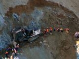 Şirvan'da göçük altındaki 1 işçiye daha ulaşıldı