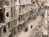 Halepteki çığlık: Bizi bir tek Türkiye unutmadı