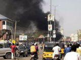 Nijeryada intihar saldırısı: 30 ölü, 67 yaralı