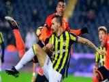 Fenerbahçe yara aldı 2-2