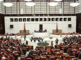 Anayasa değişikliği kabul edildi