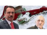 Muhsin Yazıcıoğlunun ölüm emrini bizzat Gülen verdi!