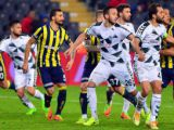 Kadıköyde Fener alayı! 2-3