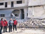 Türkiye'den Suriye'de tarihi bir başarı daha