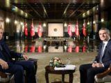 Erdoğan: Küstahlar bize küstahlık taslayamaz