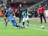 Konyaspor, Türkiye Kupasında finalde!