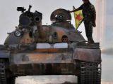 """ABD-PKK/PYD ittifakı """"İşgal Konseyi"""" kurdu"""