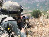 Son 5 ayda 642 terörist etkisiz hale getirildi