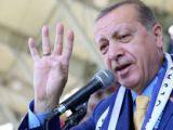 Cumhurbaşkanı Erdoğan düğmeye bastı!